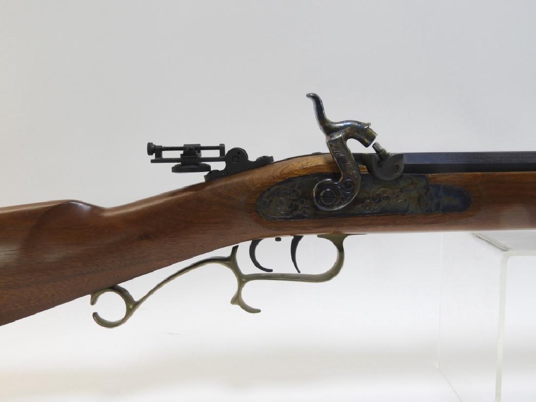 Thompson Center Arms Hawken 50 CA Percussion Rifle - 2