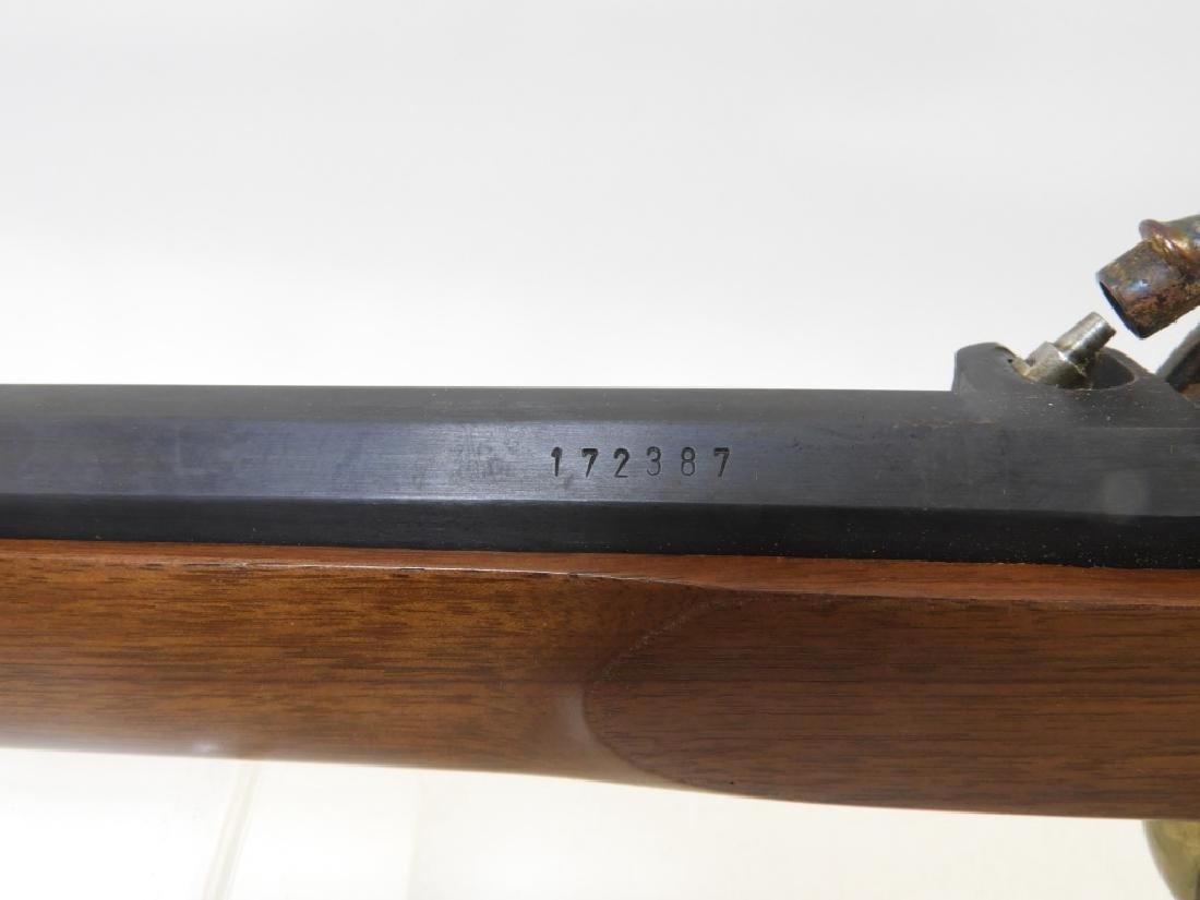 Thompson Center Arms Hawken 50 CA Percussion Rifle - 8