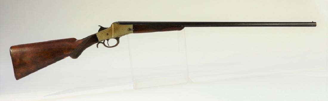 Walt-Davenport Firearms Co. 20 Gauge Shotgun