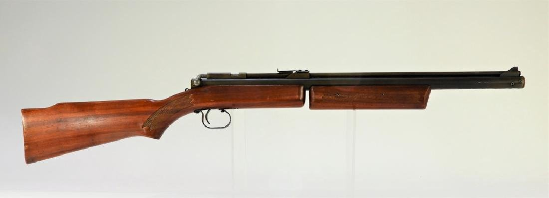 Benjamin Franklin Model 347 .177 Cal. Air Rifle