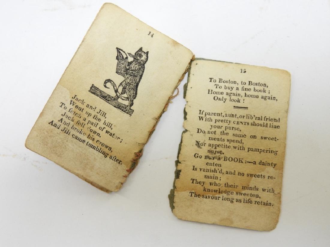 19C. The Tragical Death of an Apple Pie Chapbook - 7