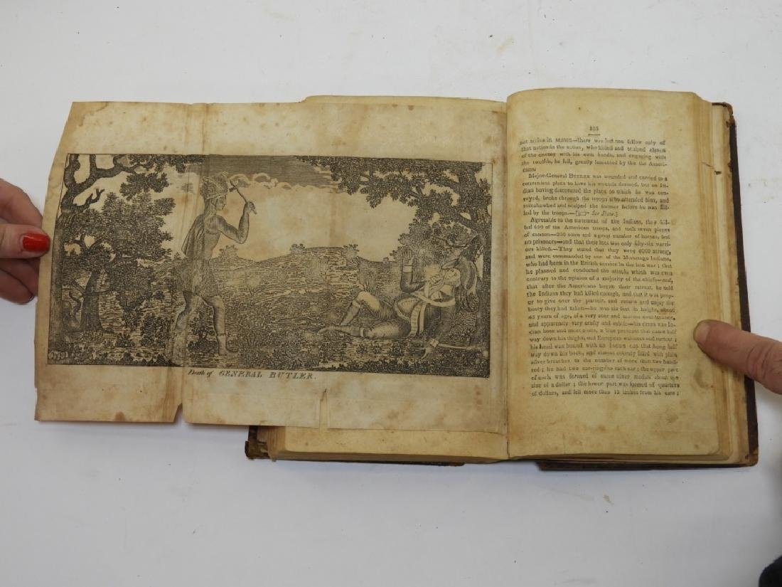 C.1812 Henry Trumbull Discovery of America Book - 5
