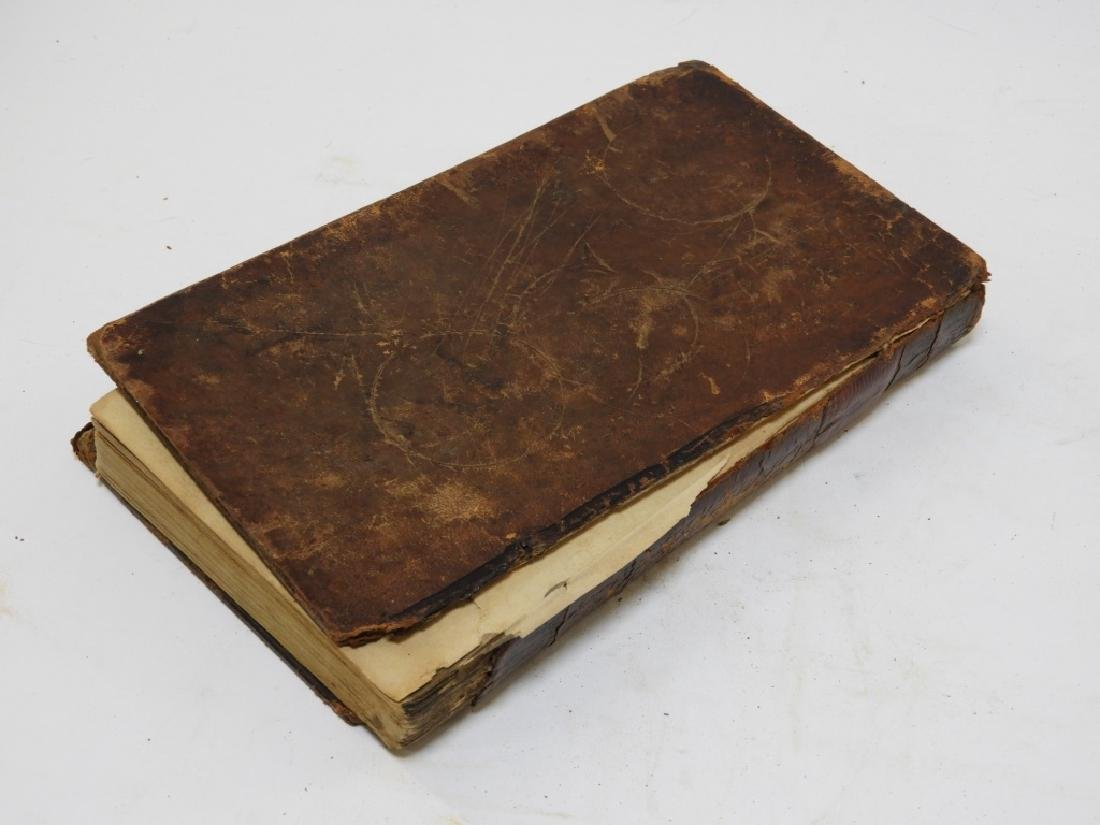 C.1812 Henry Trumbull Discovery of America Book - 7