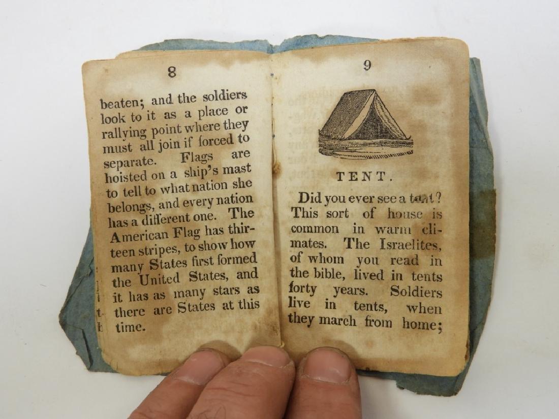 C.1832 The Medley Children's Stories Chapbook - 5