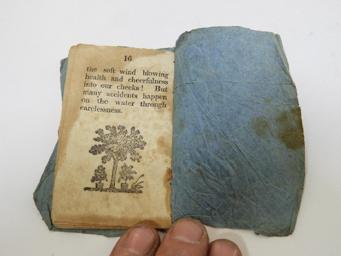 C.1832 The Medley Children's Stories Chapbook - 9