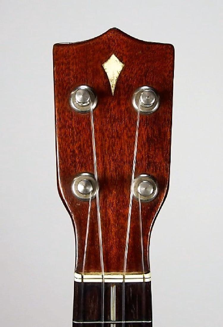 C.F Martin Oliver Ditson Style 3 Ukulele - 3