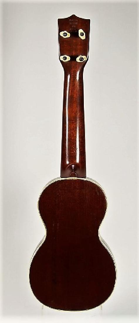 C.F Martin Oliver Ditson Style 3 Ukulele - 5