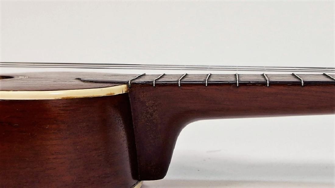C.F Martin Oliver Ditson Style 3 Ukulele - 8
