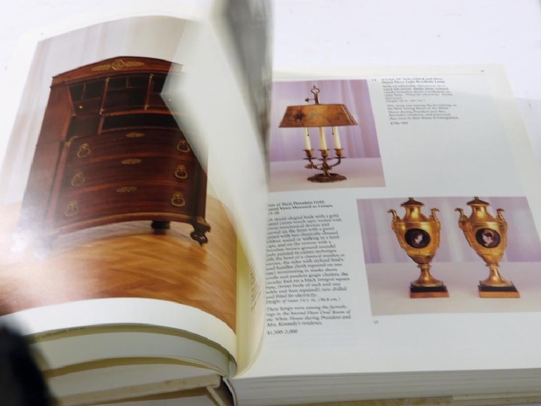 Jacqueline Kennedy Onassis Sothebys Sale Catalog - 4