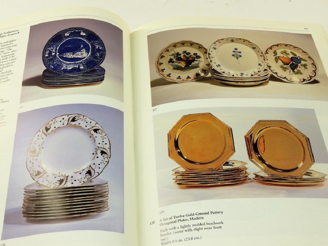 Jacqueline Kennedy Onassis Sothebys Sale Catalog - 6