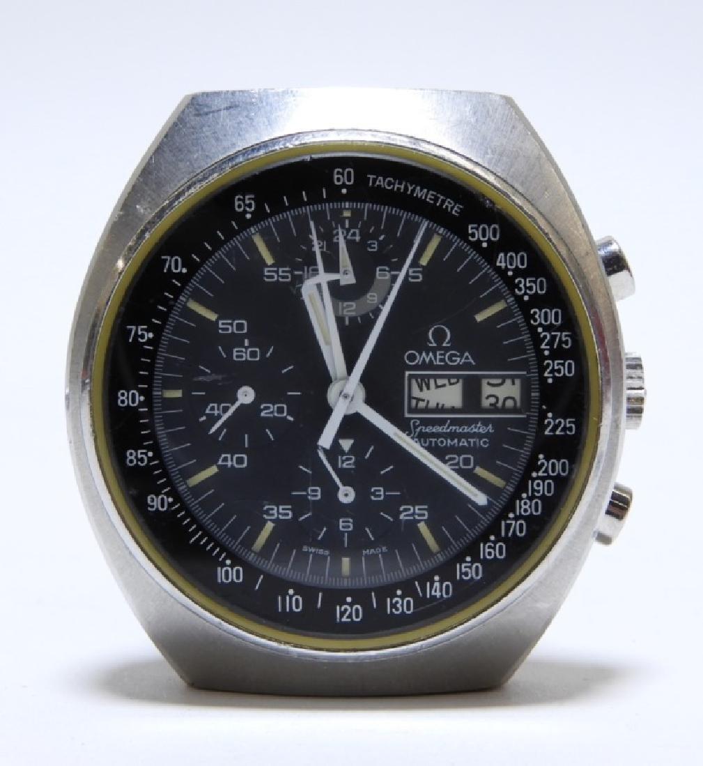 Omega Seamaster Speedmaster Automatic Men's Watch