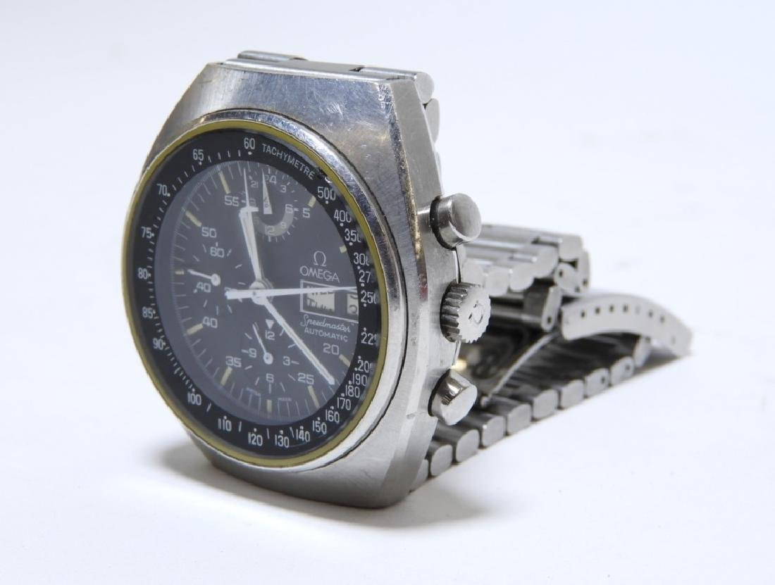 Omega Seamaster Speedmaster Automatic Men's Watch - 2