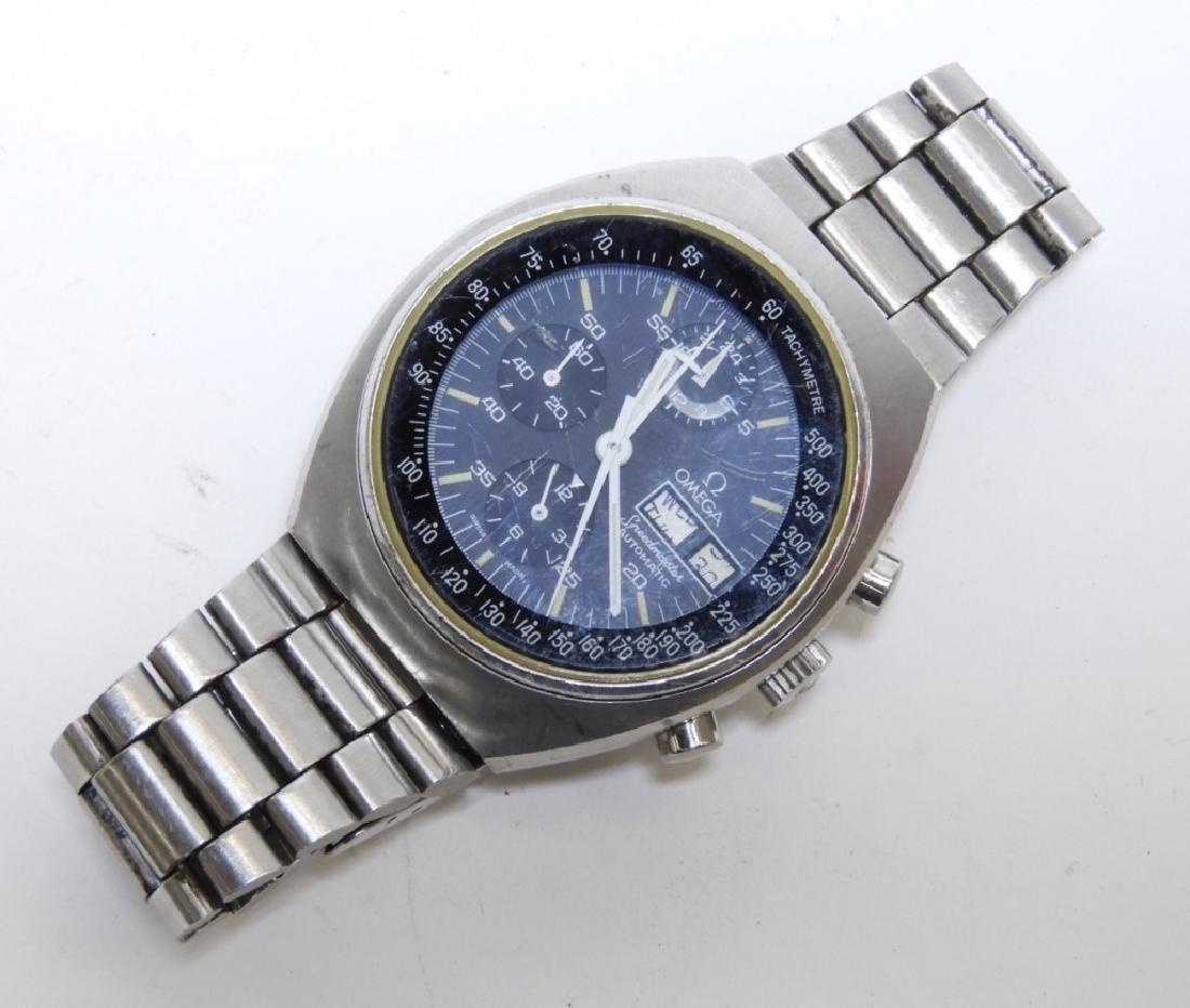 Omega Seamaster Speedmaster Automatic Men's Watch - 3