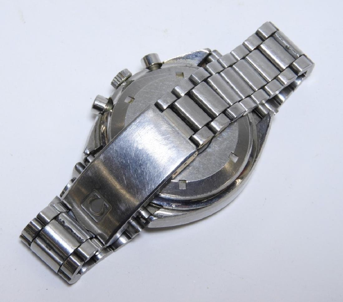 Omega Seamaster Speedmaster Automatic Men's Watch - 4