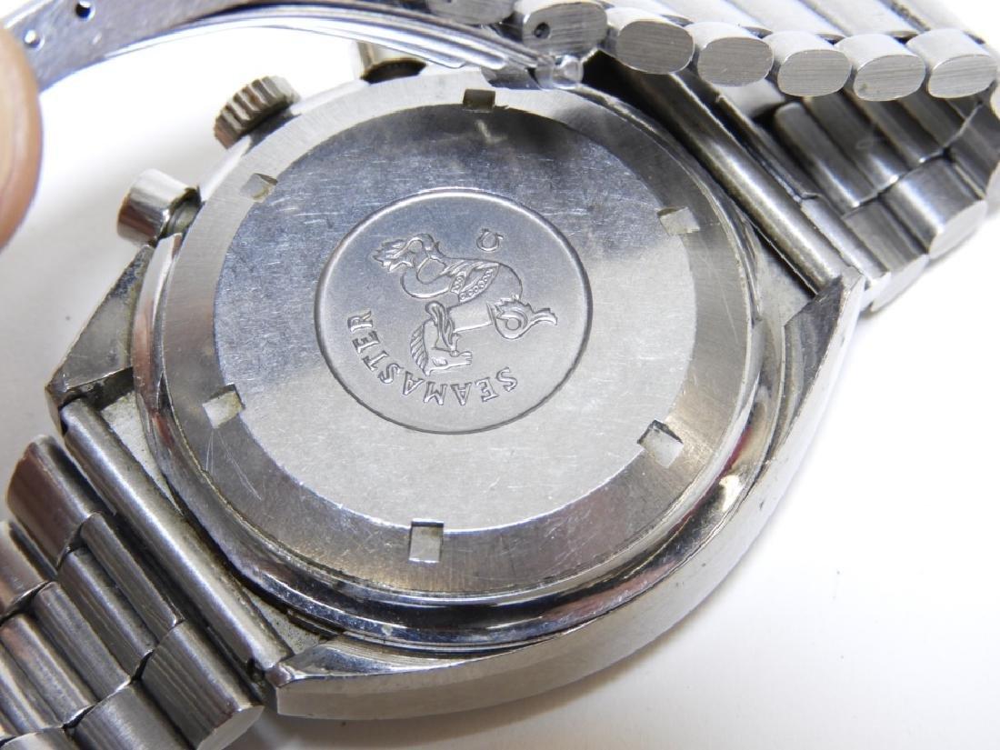 Omega Seamaster Speedmaster Automatic Men's Watch - 5