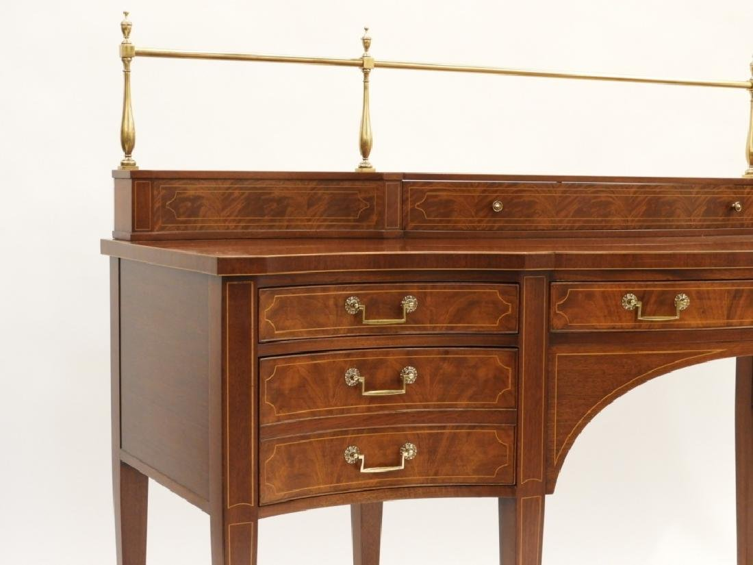 Baker Furniture Mahogany Federal Style Server - 3