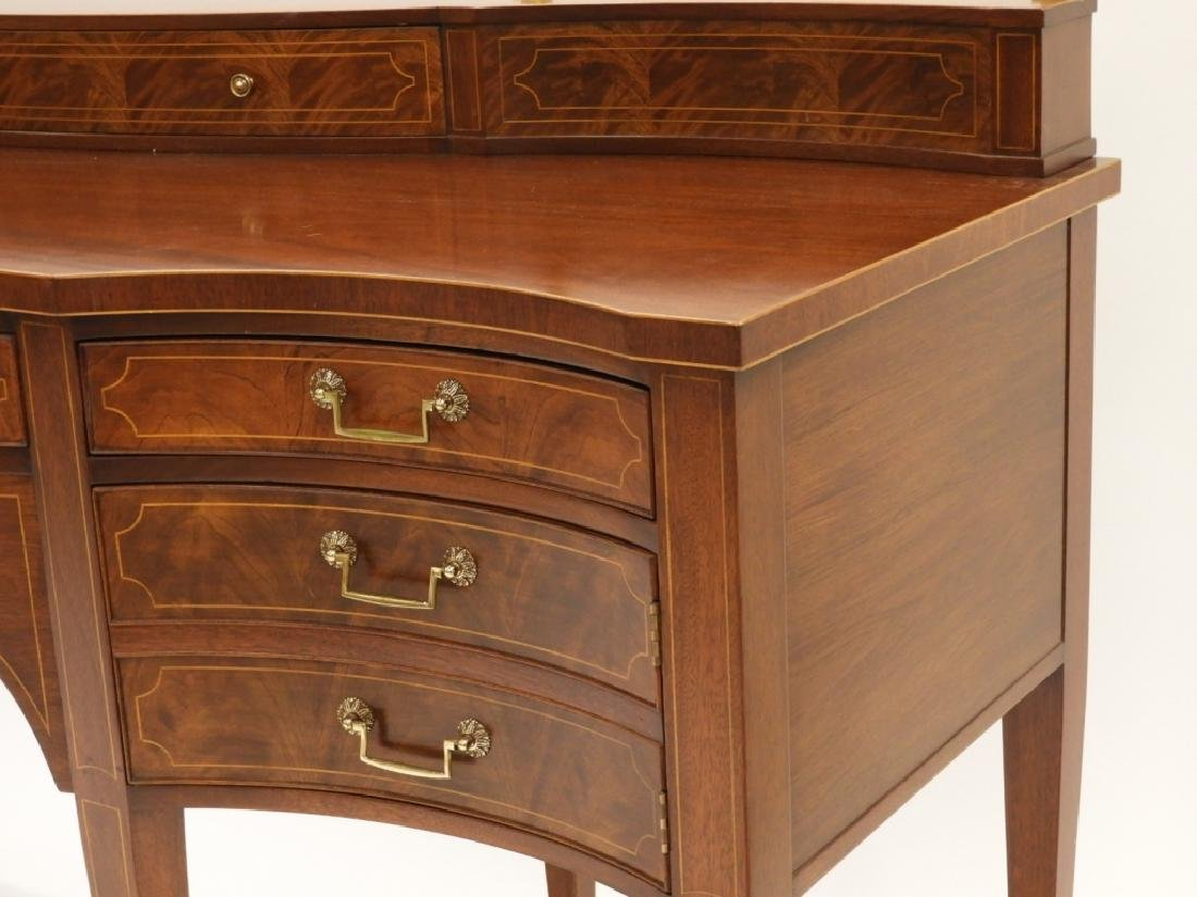 Baker Furniture Mahogany Federal Style Server - 4
