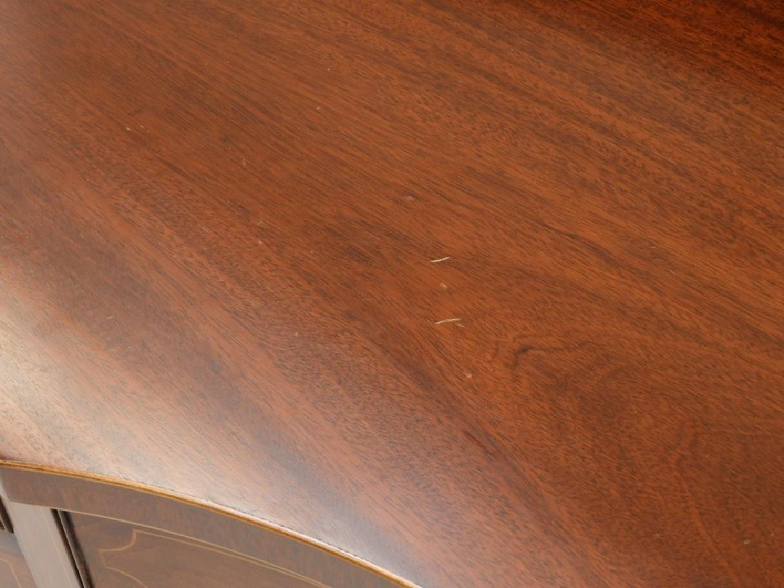 Baker Furniture Mahogany Federal Style Server - 6