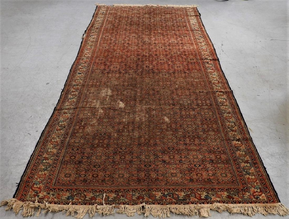 Persian Qum Wool Carpet Rug