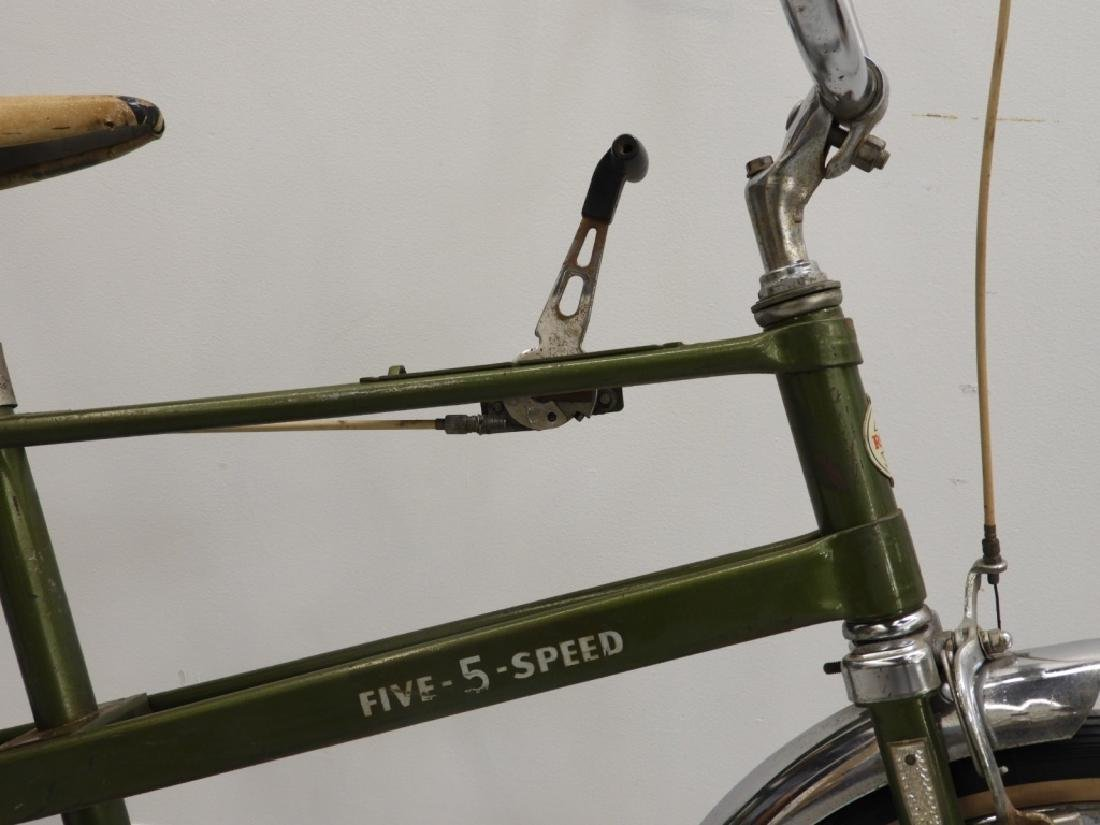 1970's Ross Apollo Five Speed Muscle Bicycle - 3