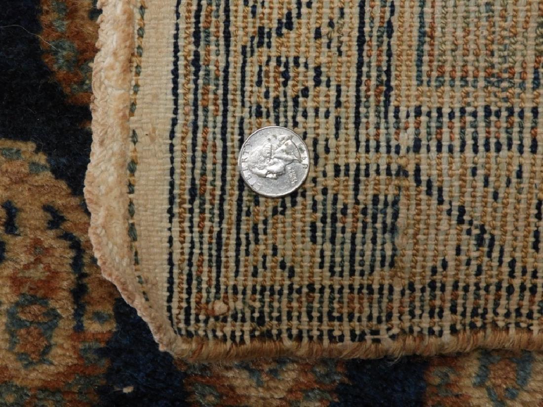 Antique Persian Bidjar Carpet Runner - 7