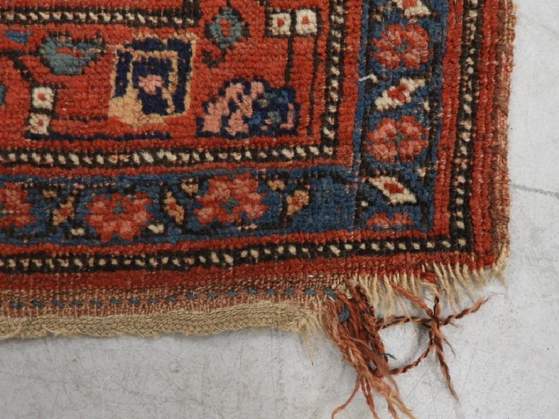 Middle Eastern Persian Kazak Carpet Rug Runner - 5