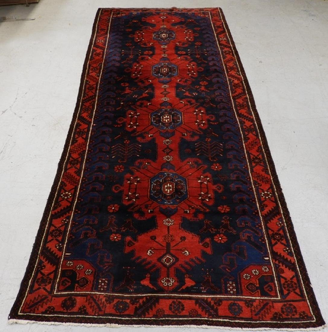 Persian Oriental Serband Carpet Rug Runner