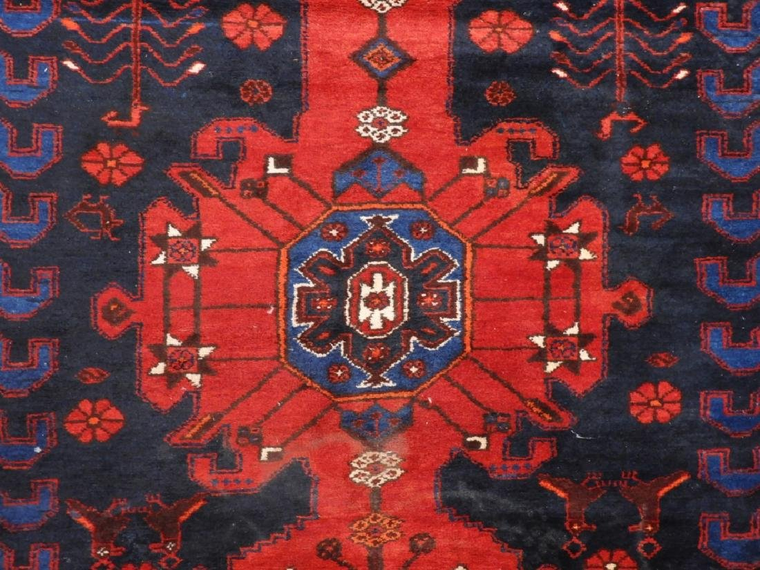 Persian Oriental Serband Carpet Rug Runner - 2