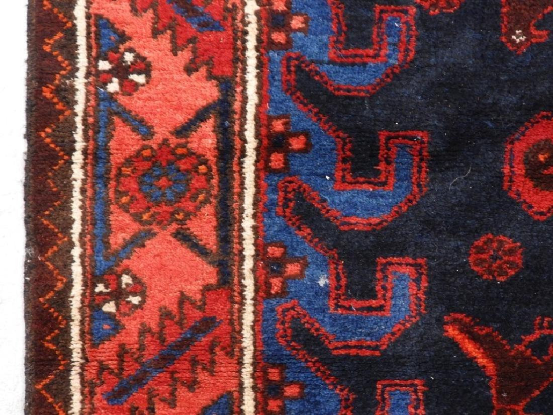 Persian Oriental Serband Carpet Rug Runner - 3