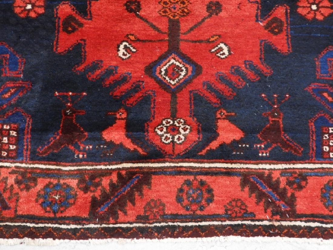 Persian Oriental Serband Carpet Rug Runner - 6