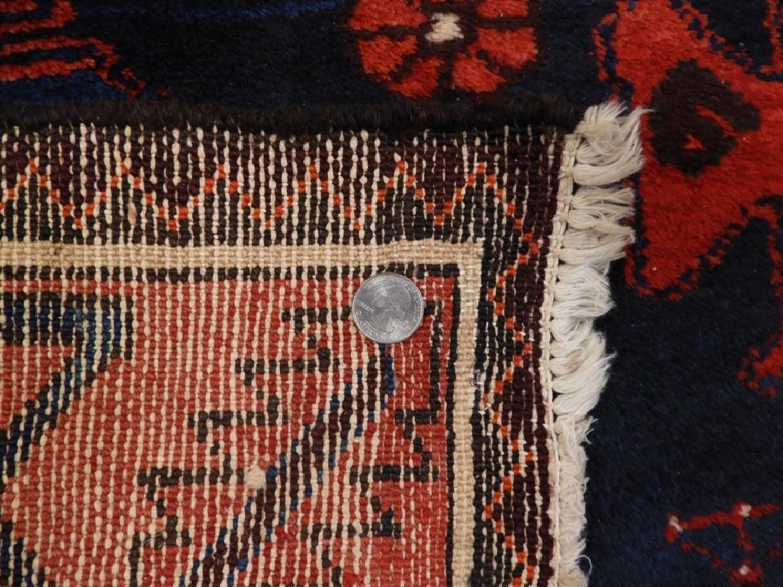 Persian Oriental Serband Carpet Rug Runner - 7