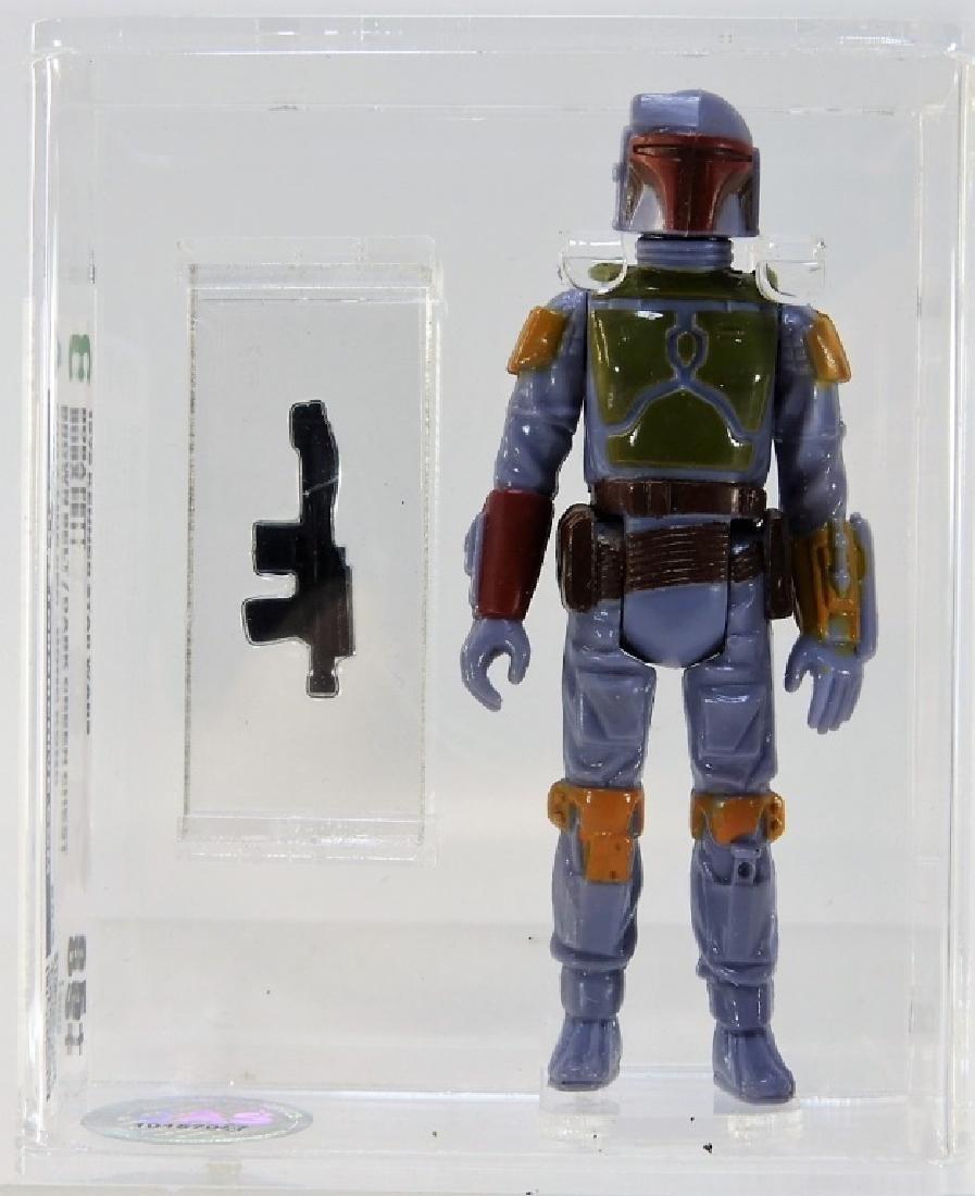 1979 Kenner Star Wars Boba Fett CAS 85+