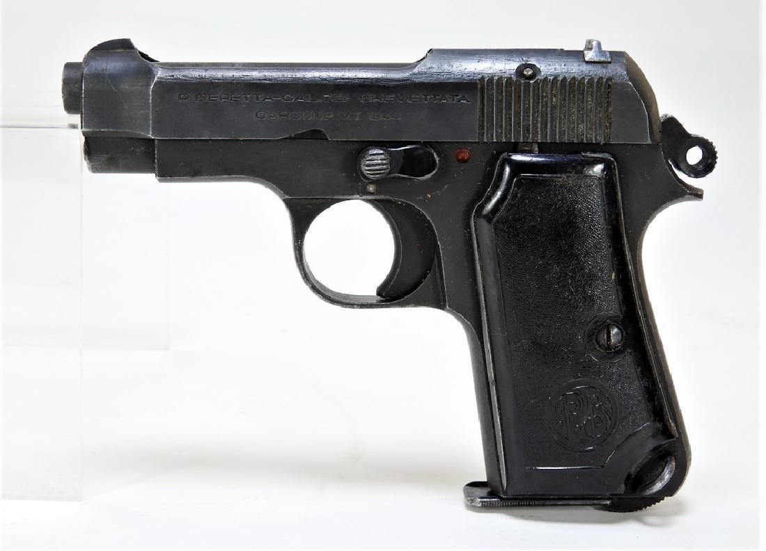Baretta Mod.35 1944 Pistol w/ Nazi Marked Holster