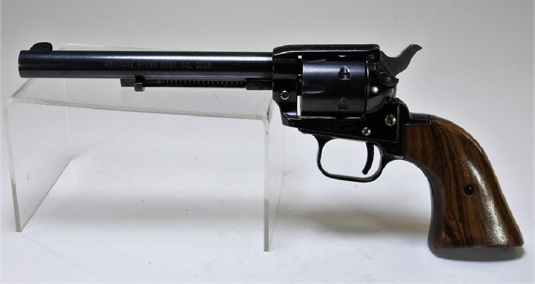 Heritage Rough Rider 22 cal Pistol
