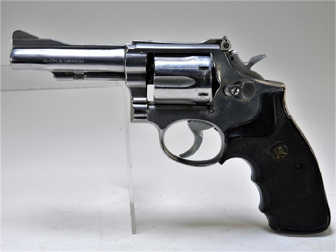 Smith & Wesson 38 Special CTG Pistol