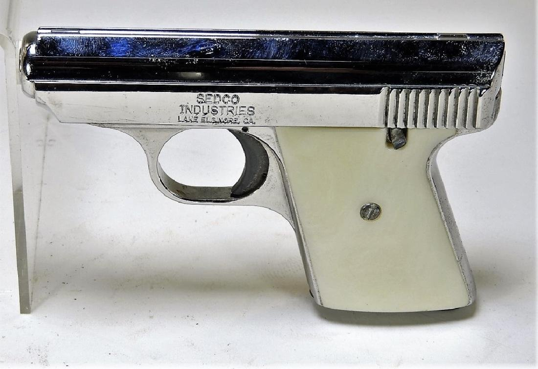 SEDCO INDUSTRIES Model SP-22 Pistol