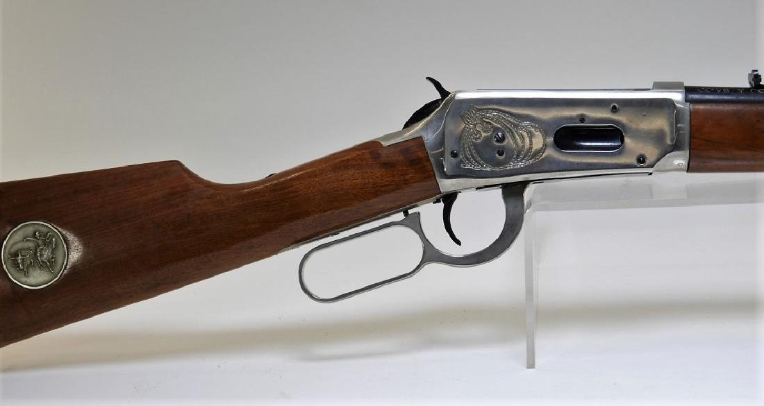 Winchester Model 1894 Cowboy Commemorative Rifle