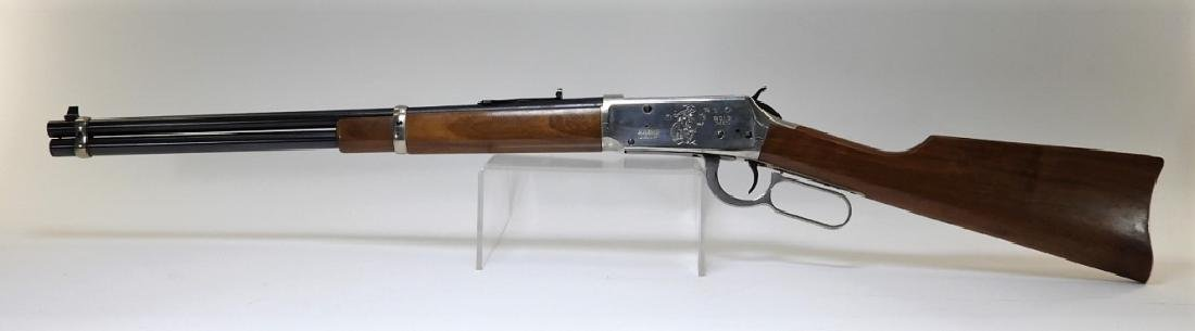 Winchester Model 1894 Cowboy Commemorative Rifle - 5