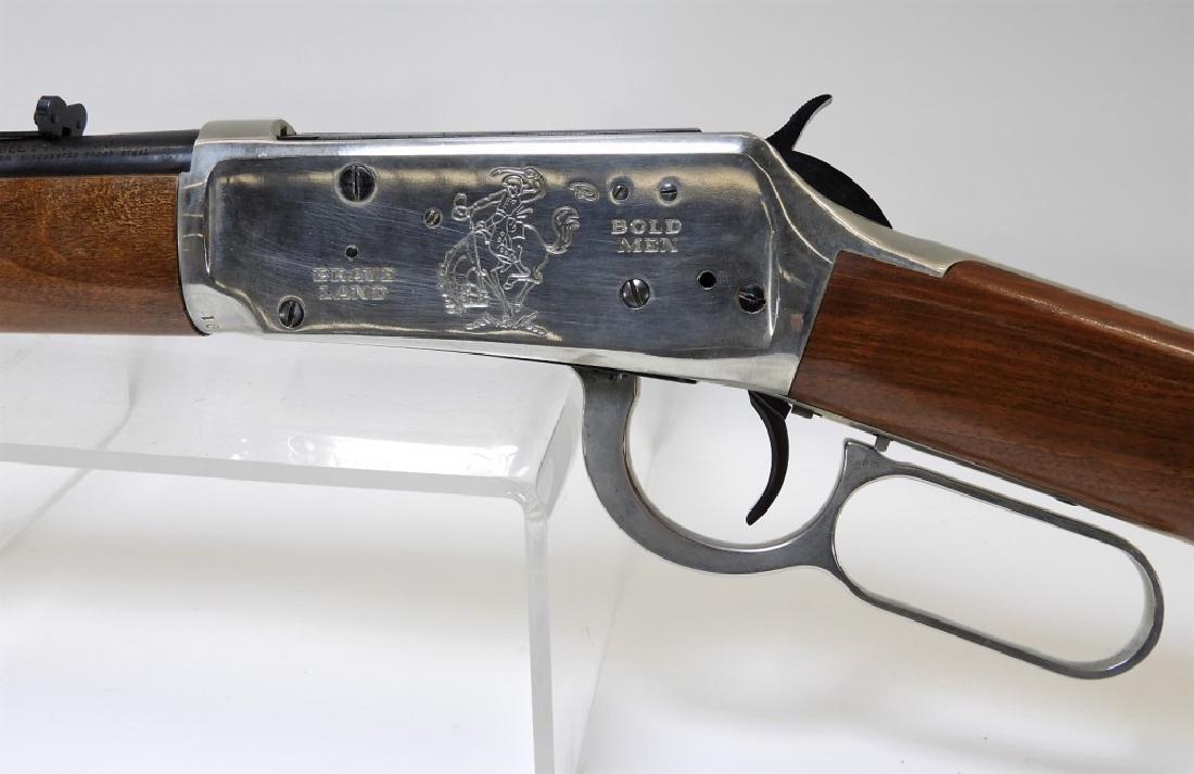 Winchester Model 1894 Cowboy Commemorative Rifle - 6