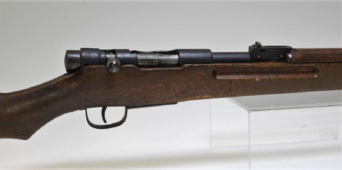 WWII Japanese Type 1 Rifle