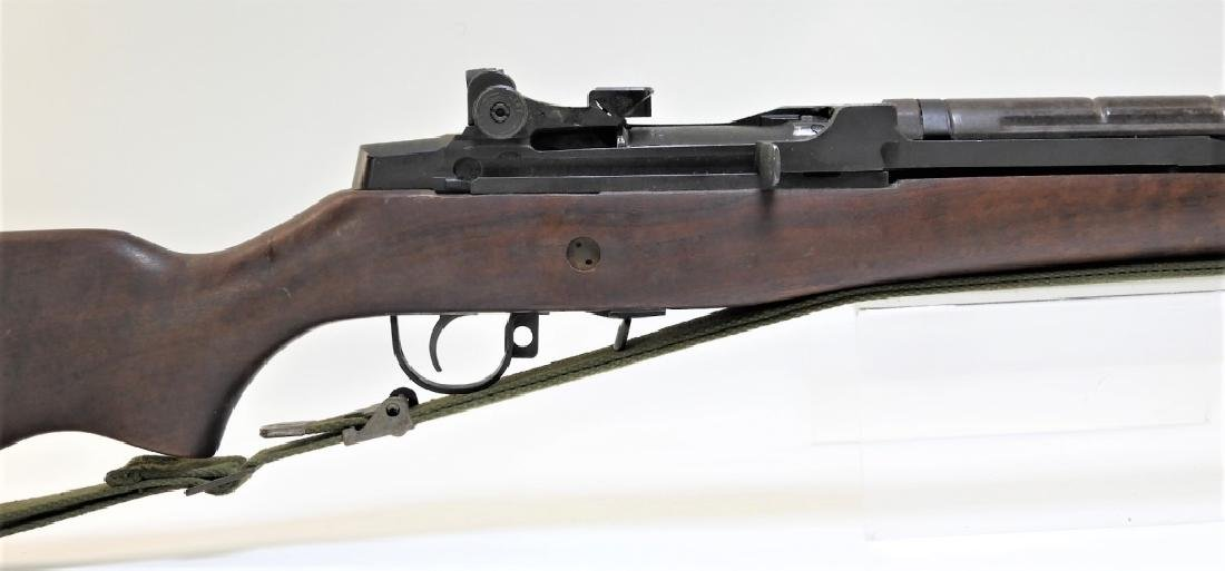 Springfield M-14 M1A Rifle 1959/60