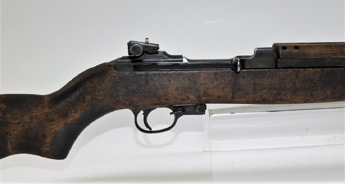 WWII Underwood M1 Carbine 30cal Rifle