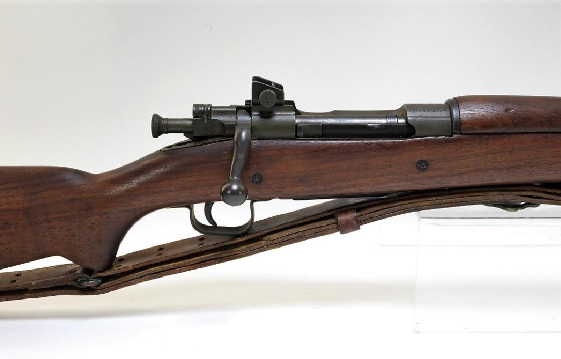 U.S. Remington Model 03-A3 Rifle with Sling