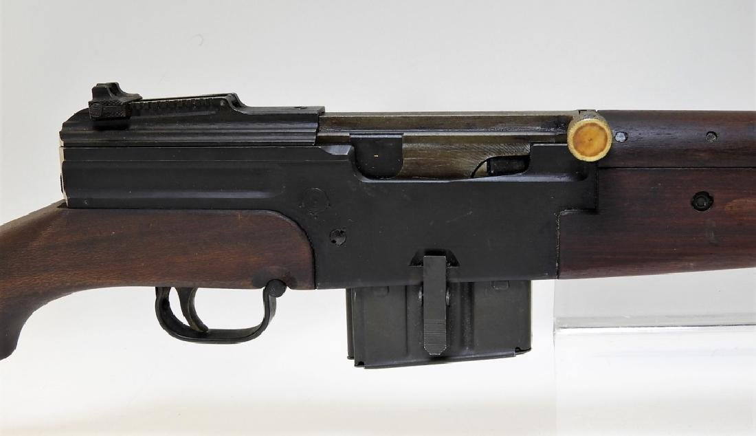 French MAS Mle 1944 Semi Automatic Rifle