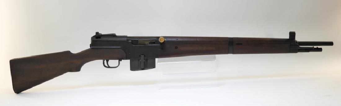 French MAS Mle 1944 Semi Automatic Rifle - 2