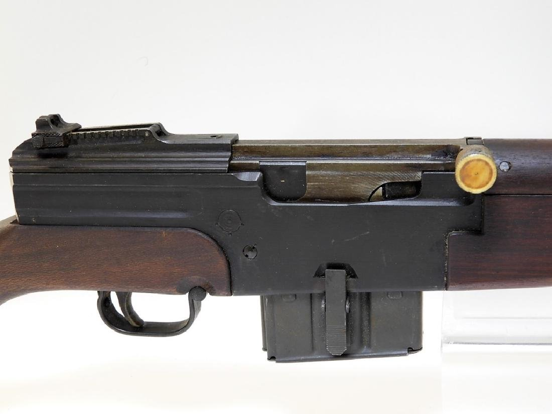 French MAS Mle 1944 Semi Automatic Rifle - 3
