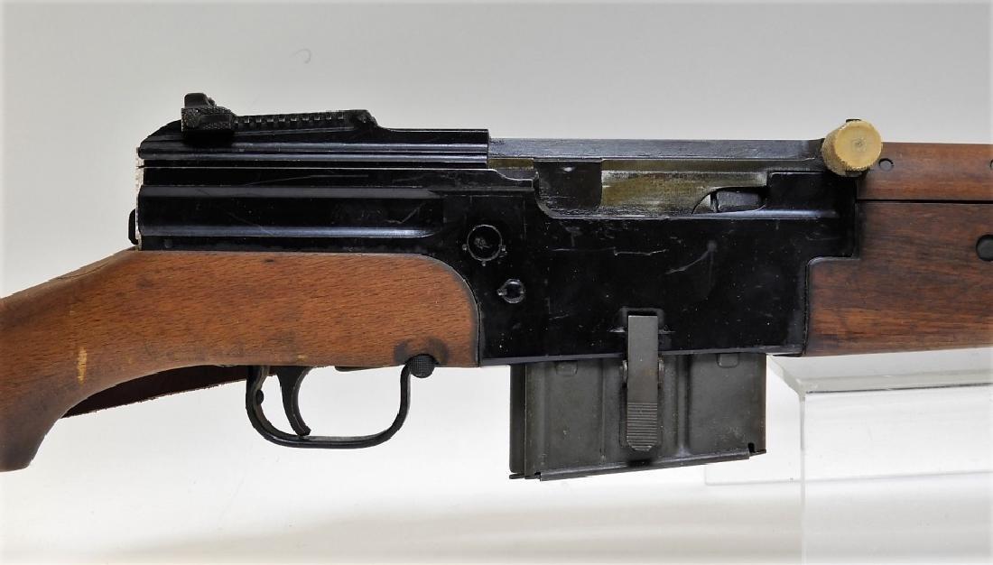 French MAS Mle 1944 Semi Automatic Rifle