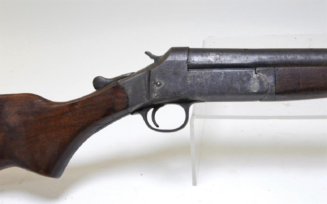 Harrington & Richardson Arms Co. Line Throwing Gun