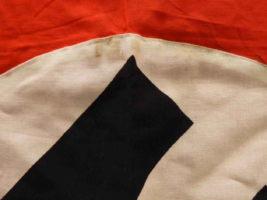 WWII German NSDAP Nazi Wall Banner - 3