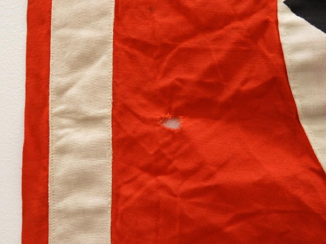 WWII German NSDAP Nazi Wall Banner - 6